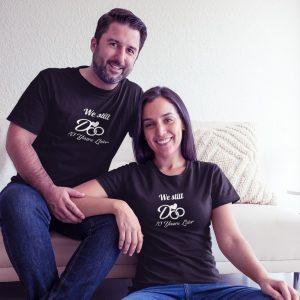 anniversary t shirts