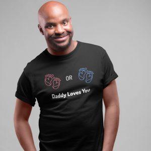 gender reveal shirts ideas