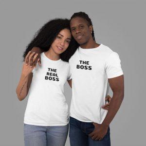 couple tee shirts