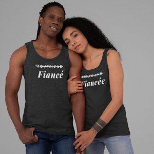 matching fiance shirts