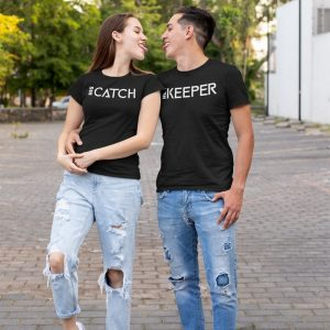 cute matching shirts for couples