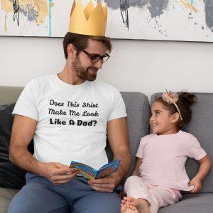 new dad shirts