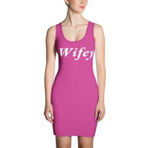 wifey dress