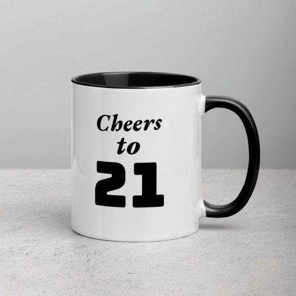 birthday coffee mugs