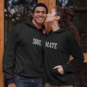soulmate hoodies