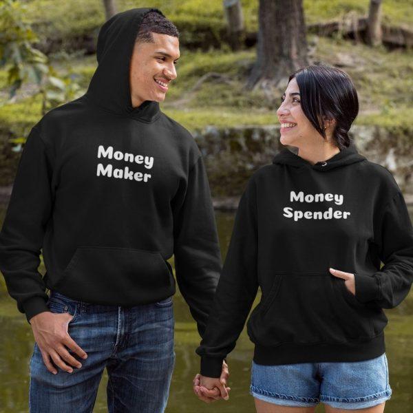 couple hoodie ideas