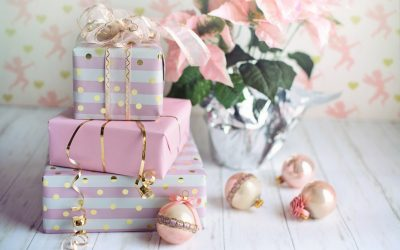Gender Reveal Party Gifts We Love