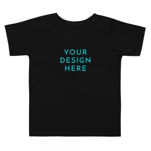 custom toddler shirts