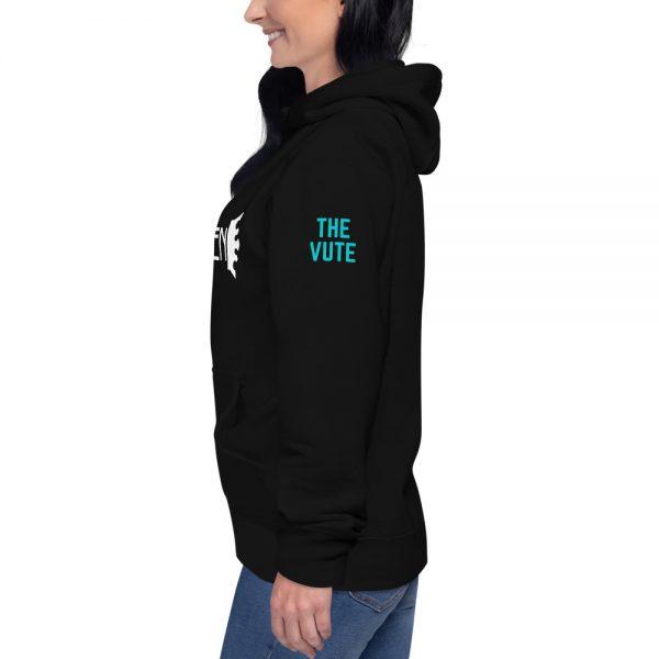unisex premium hoodie black left 602a68d3ce6bf