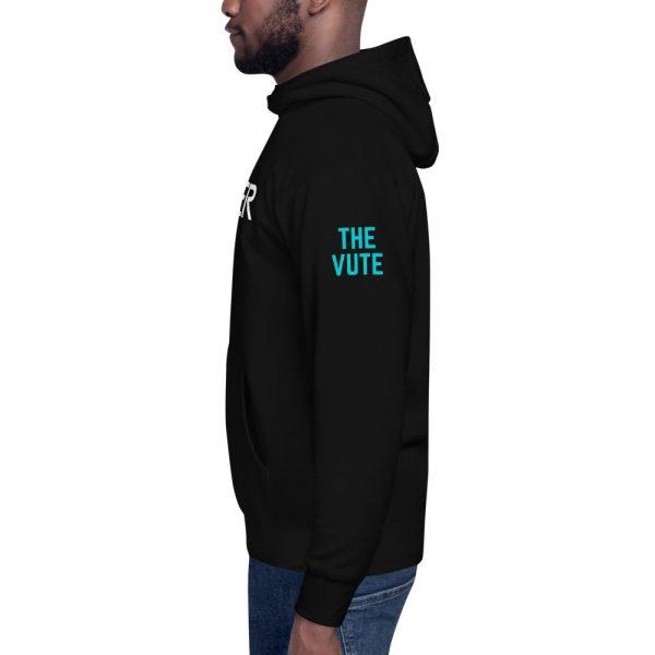unisex premium hoodie black left 602baffcde7c1