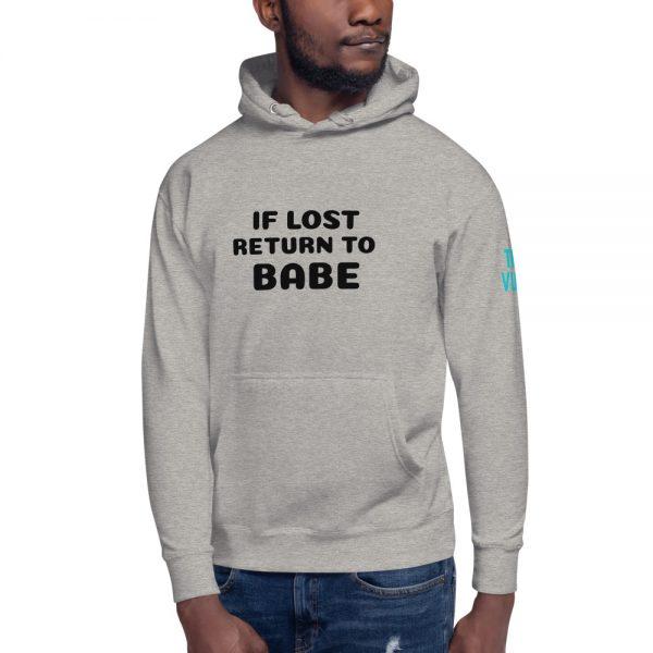 unisex premium hoodie carbon grey front 602a5fb595c50