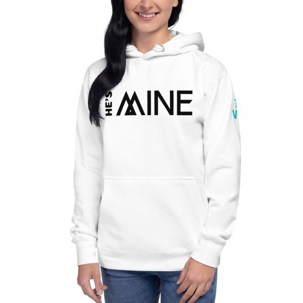 unisex premium hoodie white front 602baafa10c82