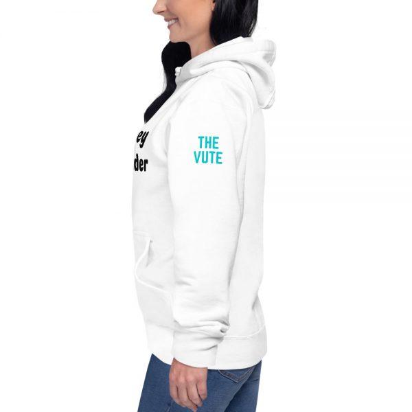 unisex premium hoodie white left 602a6c458f23c