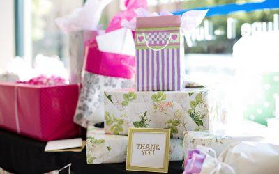 10 Bridal Shower Ideas That We Love