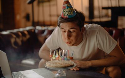 How to Throw an Amazing Virtual Birthday Party